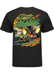 Terry McMillen Flame T-Shirt