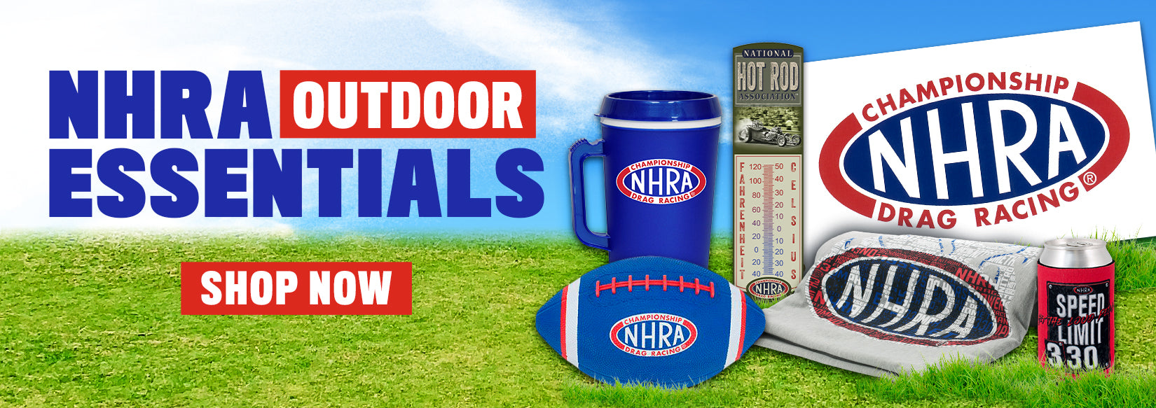 Official Store of the NHRA | NitroMall