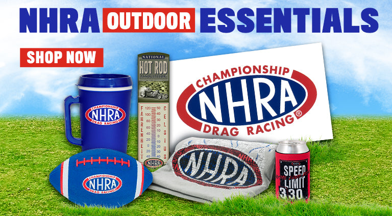 5c35ce04f0834 Official Store of the NHRA