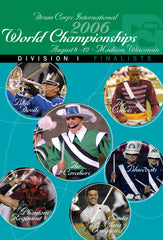 2006 World Championships DVD