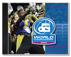 2019 World Championships CD Set
