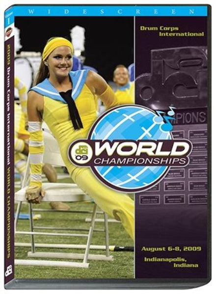 2009 World Championships DVD Vol. 1
