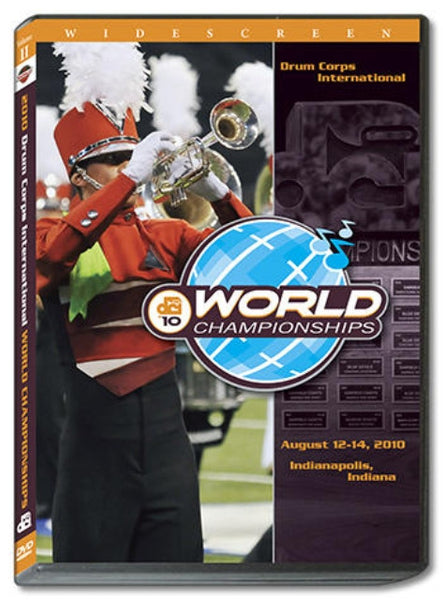 DCIRNV8061-2010-World-Championships-DVD-Vol-2