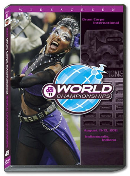 DCIRNV8062-2011-World-Championships-DVD-Vol-2