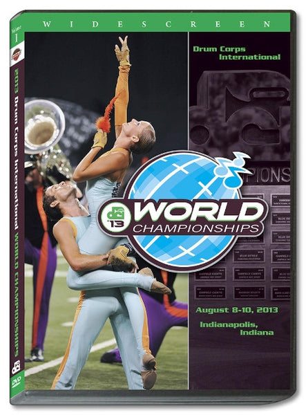 DCIRNV8066-2013-World-Championships-DVD-Vol-1