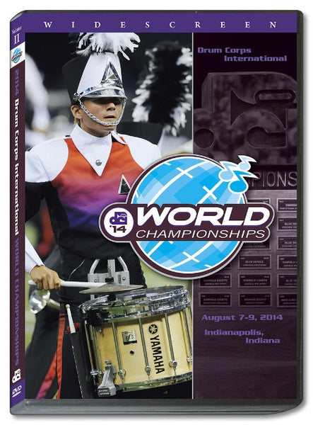 DCIRNV8067-2014-World-Championships-DVD-Vol-2