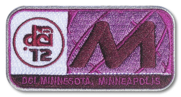 2012 Minnesota Patch