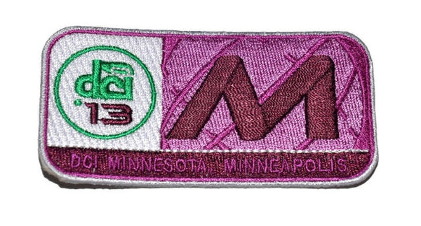 2013 Minnesota Patch