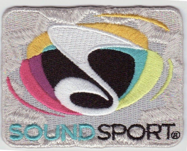 SoundSport Patch