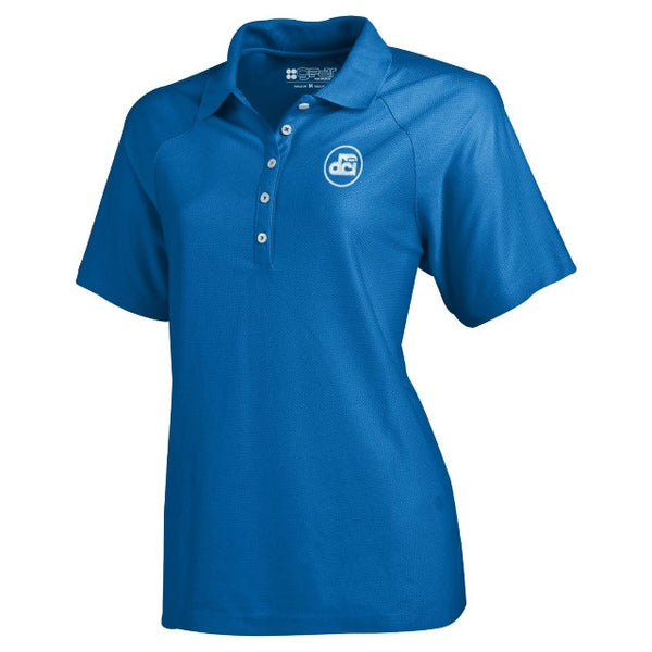Womens DCI Polo