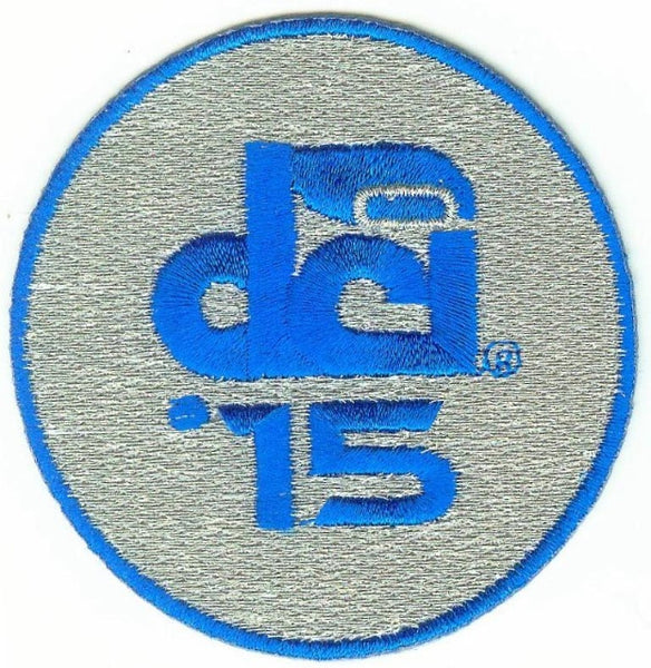 2015 DCI Tour Patch