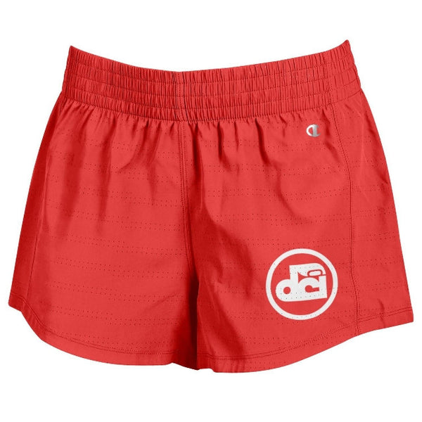 Womens Interval Shorts
