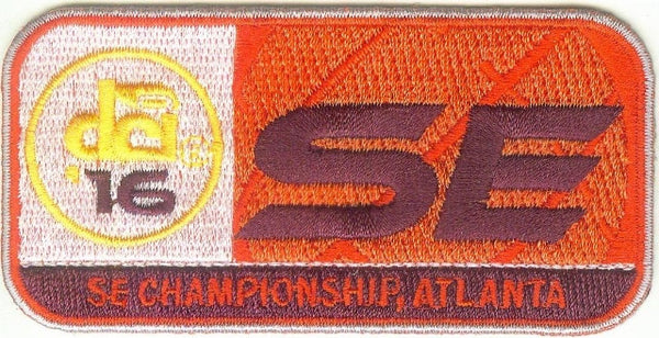2016 Atlanta Patch