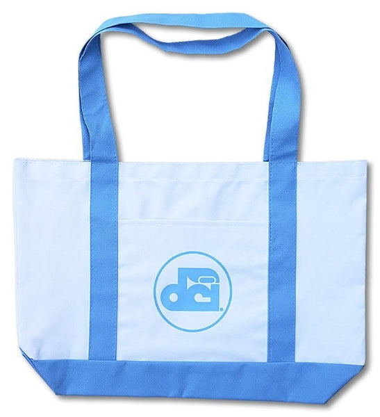 DCI Canvas Bag