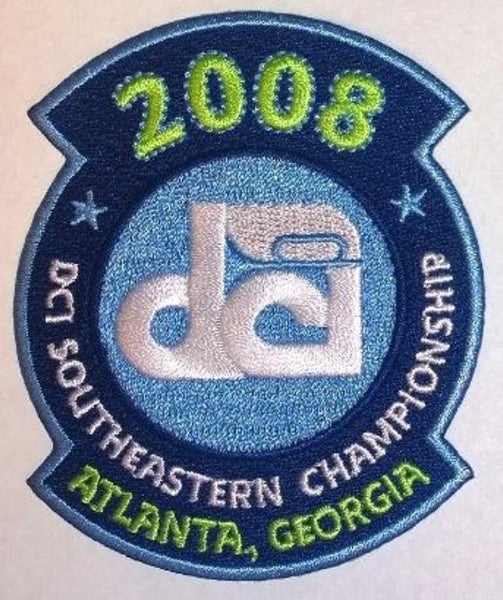 2008 Atlanta Patch