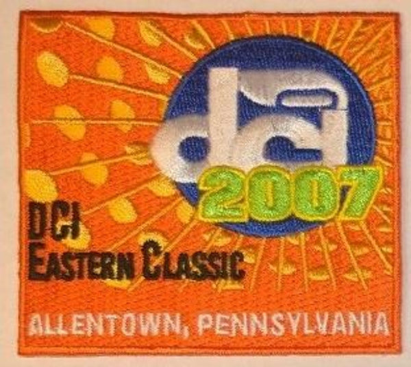 2007 Allentown Patch