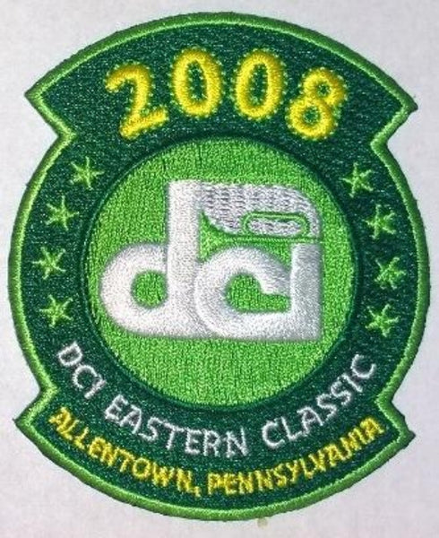2008 Allentown Patch