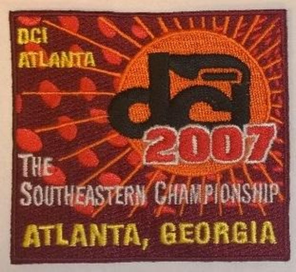 2007 Atlanta Patch