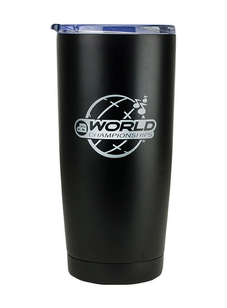 DCI  World Championships Travel Mug
