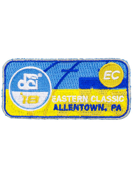 DCI 2018 Eastern Classic Patch