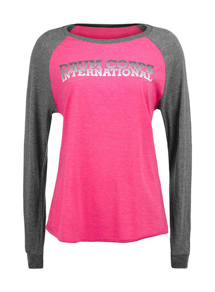 Long Sleeve Ladies Jersey Tee