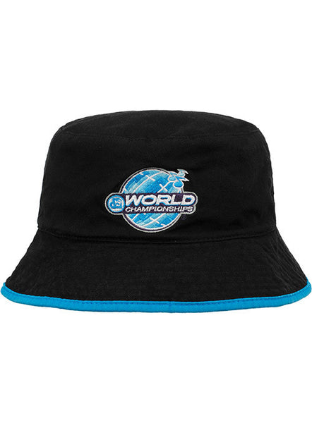 DCI Reversible Worlds Bucket Hat