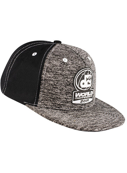 DCI 2019 World Championships Flat Bill Hat