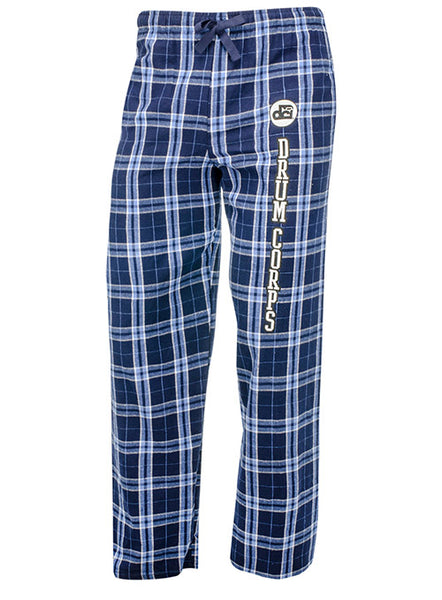 DCI Flannel Pants