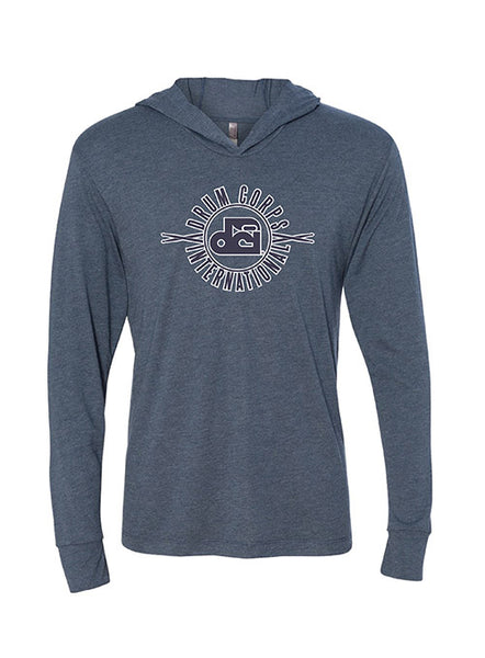 DCI Hooded T-Shirt