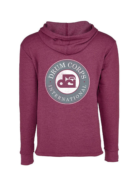 DCI Collegiate Circle Sweatshirt