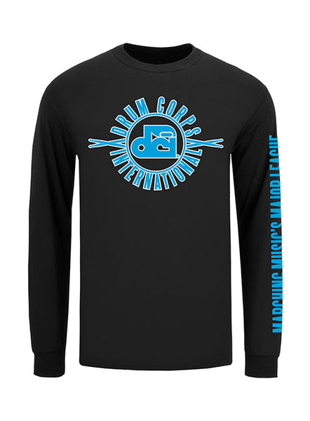 DCI Long Sleeve T-Shirt