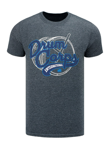Drum Corps Tailsweep T-Shirt