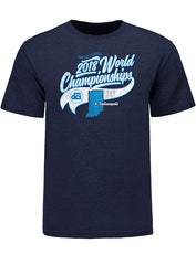 DCI 2018 World Championships T-Shirt