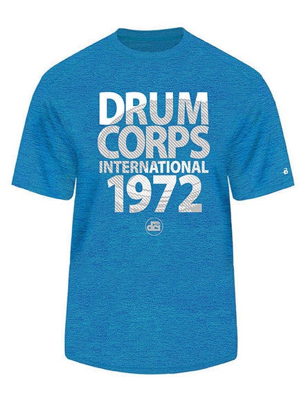 Drum Corps Performance T-Shirt