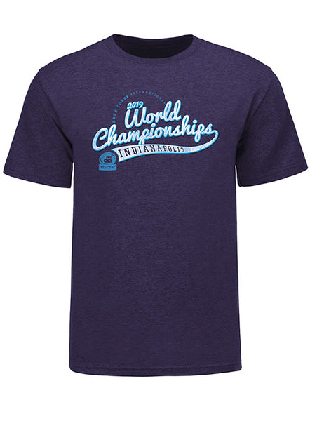 DCI 2019 World Championship T-shirt