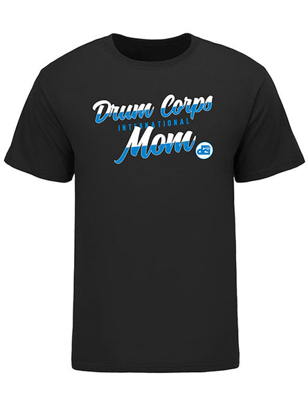 DCI Mom T-Shirt