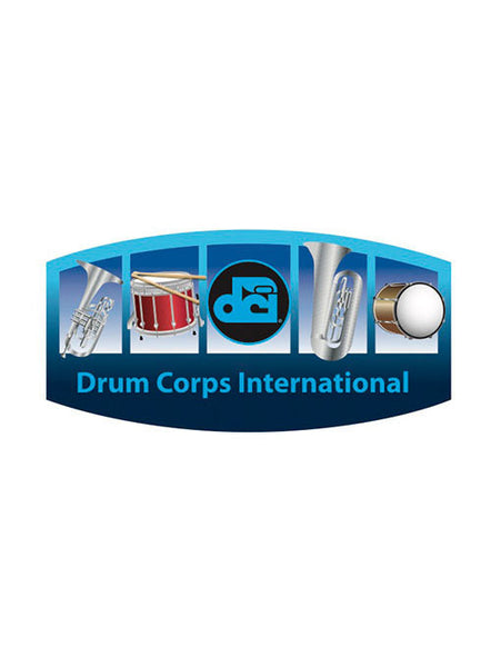 DCI Wooden Magnet