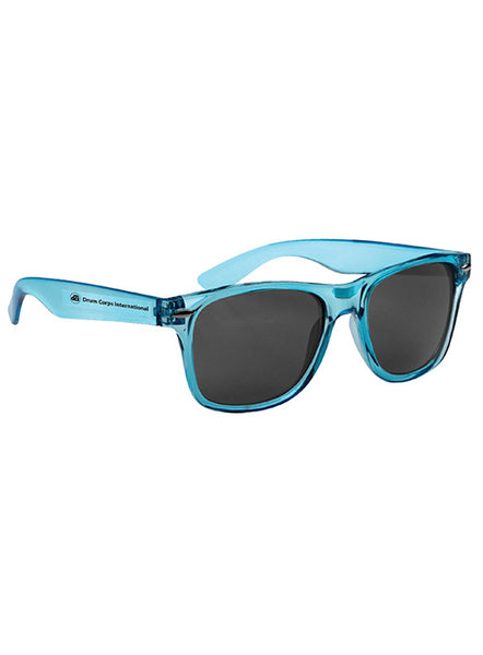 DCI  Blue Sunglasses