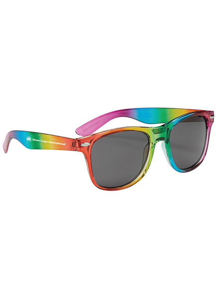 DCI  Rainbow Sunglasses