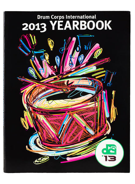 2013 Souvenir Yearbook