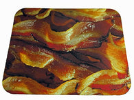 Bacon Collage Sublimated Mouse Pad