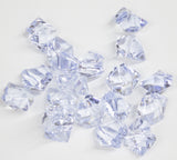 Acrylic Ice Bag of Acrylic Gemstones - 300 Grams
