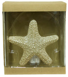Nautical Décor - Rustic Starfish Nightlight