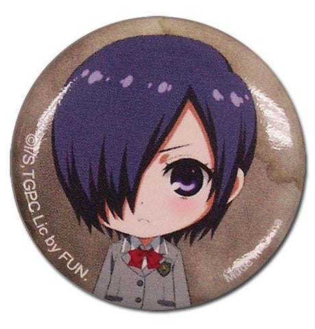 Great Eastern Entertainment Tokyo Ghoul Touka SD Button