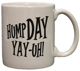 Camel Commercial Hump Day Coffee Mug Microwave & Dishwasher Safe!