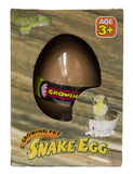 Grow an Snake- Snake Egg Hatching Pet, Just Add Water