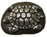 Ganz 1 Inch Lucky Turtle Pocket Stone with Story Card