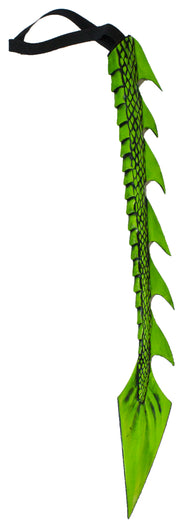 Medieval Fantasy Dragon Tail Costume Accessory