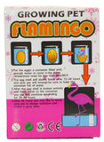 Grow a Flamingo - Flamingo Egg Hatching Pet, Just Add Water
