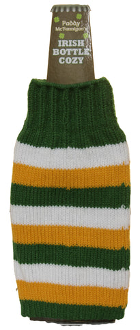 St Patricks Irish Bottle Cozy